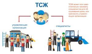 Чем ТСЖ отличается от ТСН и СНТ?