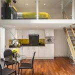 чем отличается 1-комнатная квартира от студии, гостинки и малосемейки?