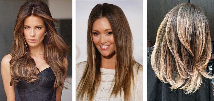 что такое шатуш волос