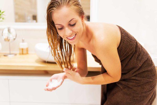 Отличие бальзама, кондиционера и маски для волос - как правильно применять