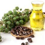 касторовое или репейное масло - что лучше для волос и ресниц?
