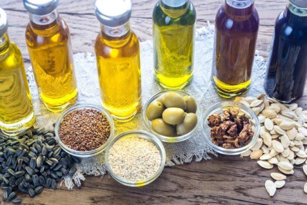 растительное масло это подсолнечное или сливочное