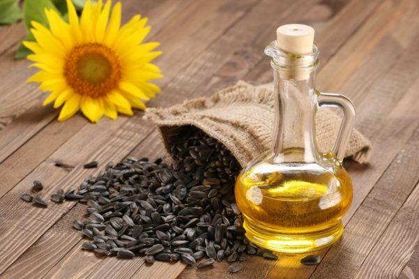 Что такое подсолнечное масло