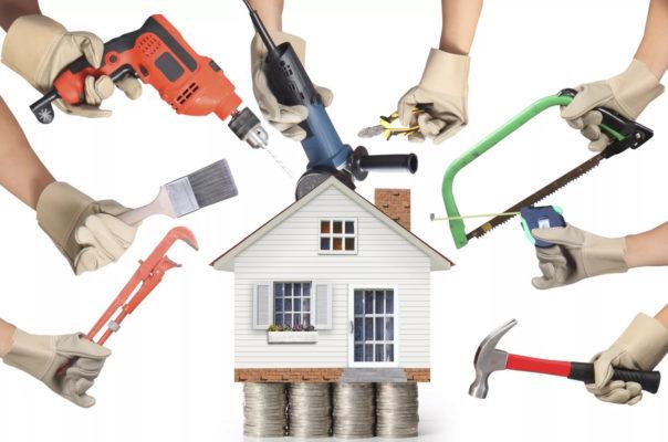 текущий ремонт и капитальный ремонт различия
