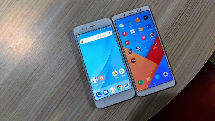 отличия Redmi Note 6 Pro и Redmi Note 5