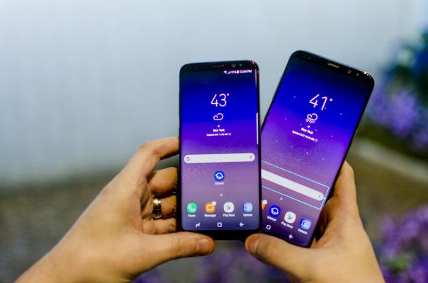 Различия между Самсунг S8 от S8 Plus: какая модель лучше