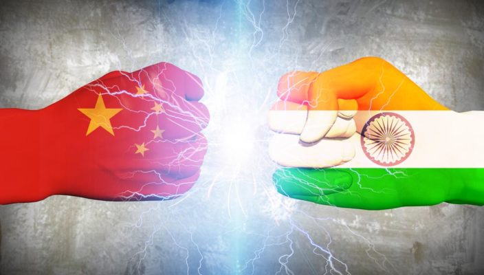 Индия и Китай сравнение