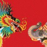 Индия и Китай