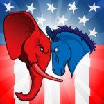 Партии Республиканцев и демократов в США: в чем разница и отличия