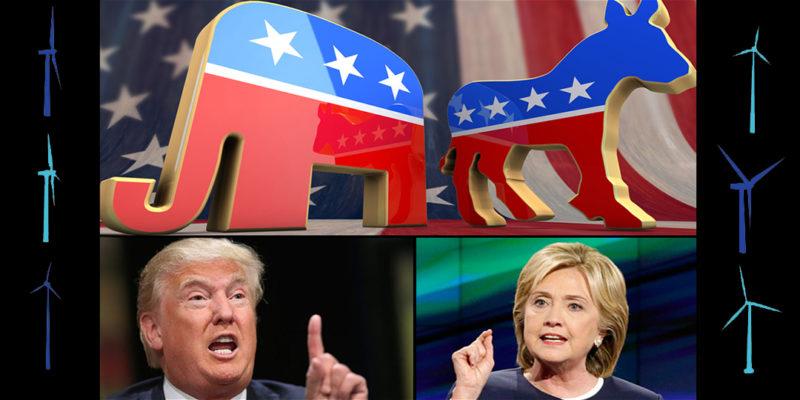республиканец и демократ различия