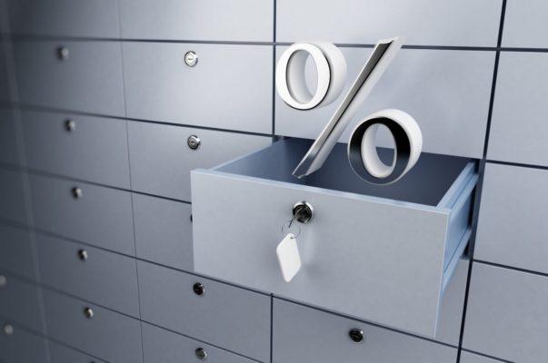 депозитарный счет