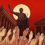 Чем отличается тоталитарный режим от авторитарного