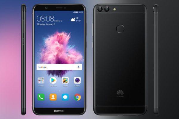 Характеристика модели Huawei P20 Pro