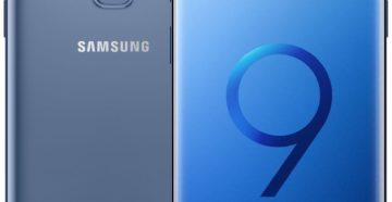 Сравнение смартфонов Samsung Galaxy S9 и S9 Plus - чем отличается