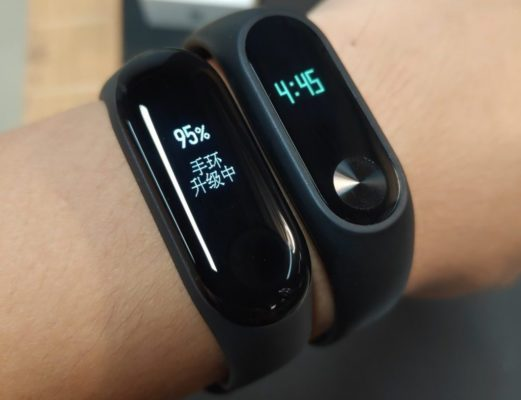 Обзор Xiaomi-mi-band-3