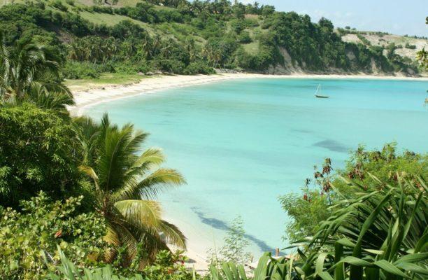 Описание острова Гаити
