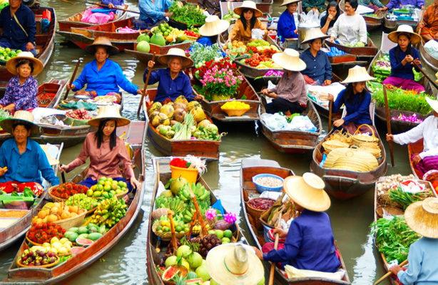 где дешевле в тайланде или во вьетнаме