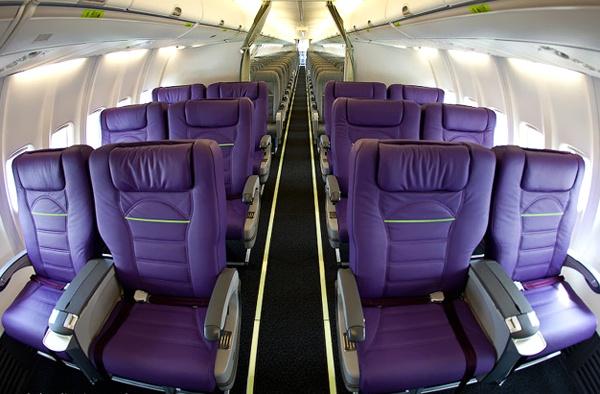 боинг 737 лучшие места эконом класса