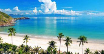 какое море или океан на кубе