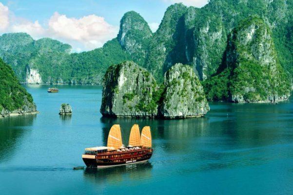 лучшее место для отдыха во вьетнаме