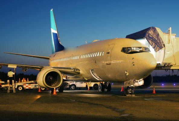 лучшие места в самолете боинг 737