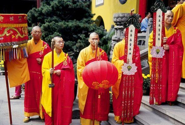 общие черты китая и японии