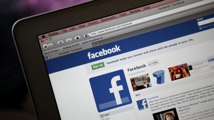 особенности социальной сети фейсбук
