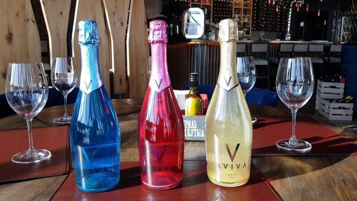 отличия шампанское игристое вино и винный напиток