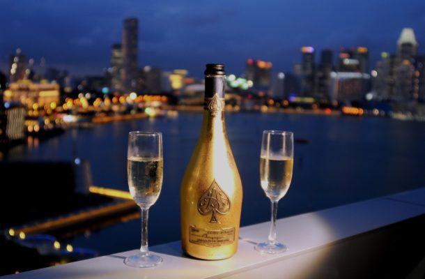 разница шампанского, игристого вина и винного напитка