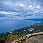 Турция, Сочи, Абхазия