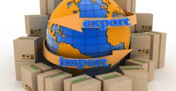 чем отличается импорт и реэкспорт, экспорт - копия