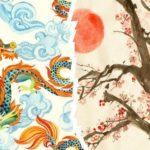 отличия китай от японии