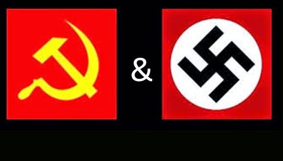 чем отличается фашизм от нацизма и коммунизма