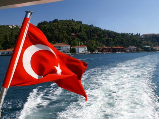 Разница Чили и Турции