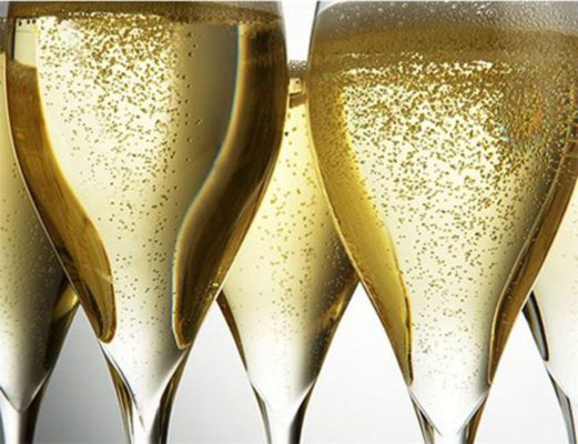 шампанское игристое вино и винный напиток разница