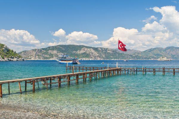 Турция - краткое описание