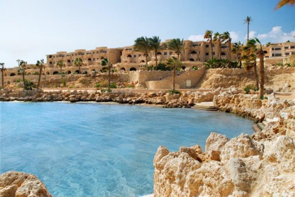 Египет - краткое описание