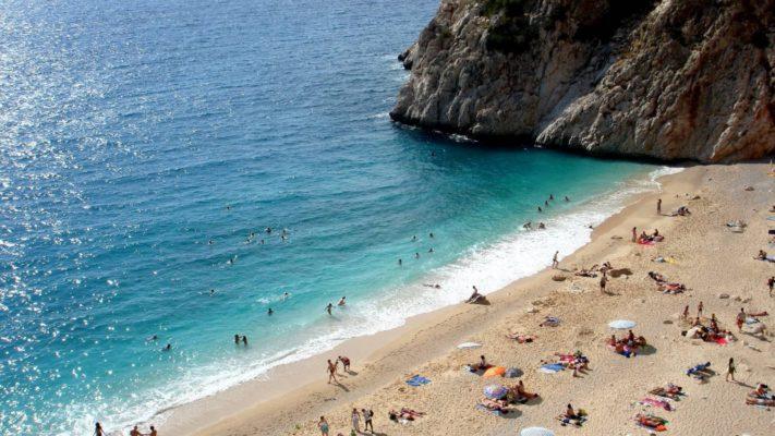 Где лучше пляжный отдых и море