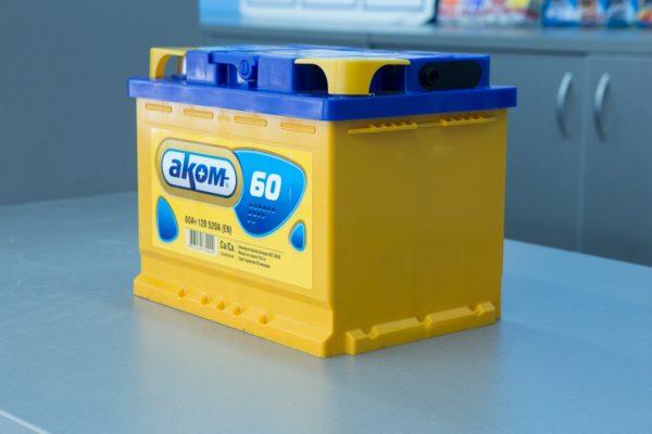 кальциевые аккумуляторы для автомобиля - плюсы и минусы