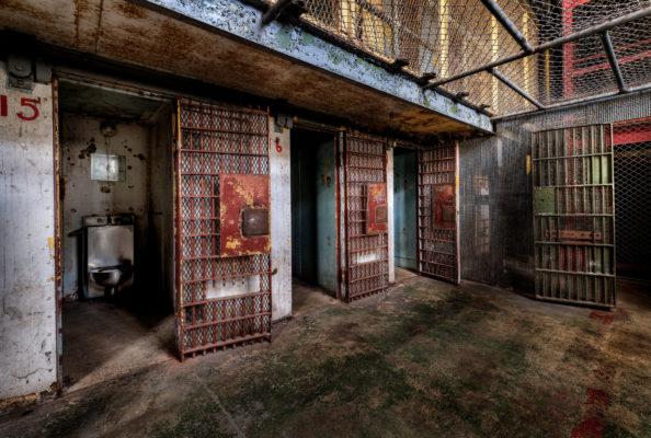 тюрьма - определение