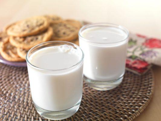 что значит нормализованное молоко