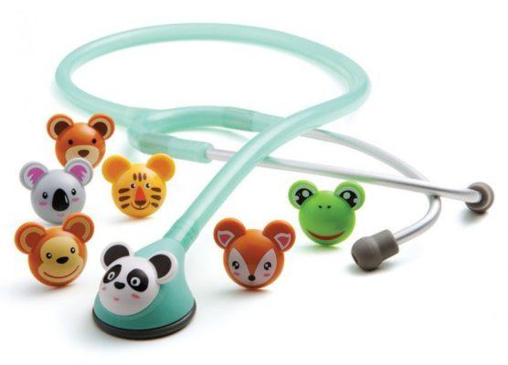 педиатрические стетофонендоскопы