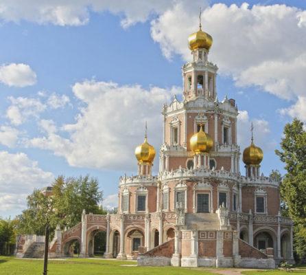 чем церковь отличается от храма и собора