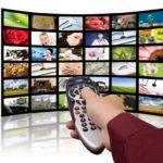Разница между кабельным, аналоговым и цифровым телевидением
