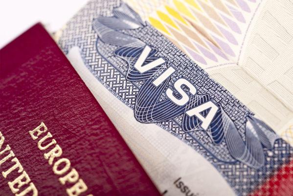 в чем отличие визы