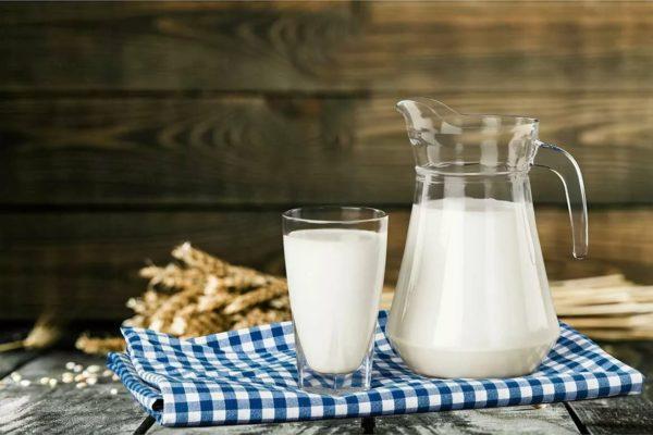 что такое молоко нормализованное