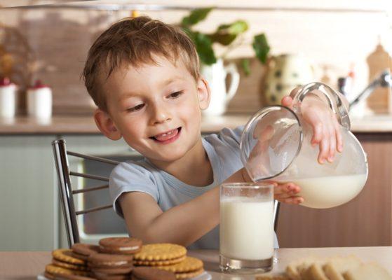 что такое питьевое молоко