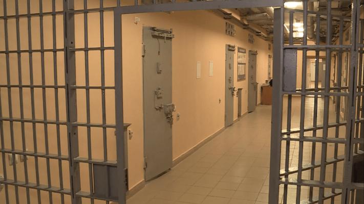 условия в изоляторе временного содержания