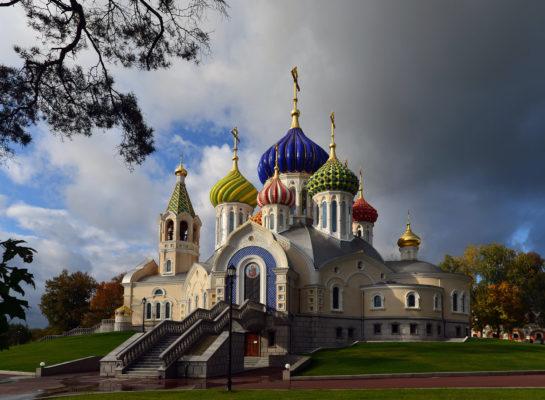 сравнение католической и православной церкви