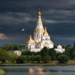 Чем отличается храм от собора и церкви